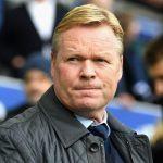 Koeman dẫn dắt đội tuyển Hà Lan