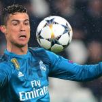 Buffon: 'Ronaldo là người ngoài hành tinh'