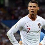 Ronaldo: 'Bồ Đào Nha chơi tốt hơn, nhưng Uruguay may mắn'