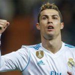 Thành tích của Ronaldo mùa này vượt hẳn cùng thời điểm mùa trước