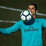 Real cho Ronaldo nghỉ thêm, để dồn sức cho trận tái ngộ PSG