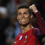 Ronaldo đọ tài Salah trong loạt trận giao hữu cuối tuần này