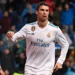 Ronaldo: 'Sẽ không có ai sánh được với tôi'