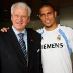 Mourinho: 'Ronaldo Brazil là cầu thủ tên Ronaldo hay nhất lịch sử'