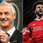 Huyền thoại Liverpool: 'Salah đáng giá 275 triệu đôla'