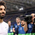 Salah bác bỏ cuộc chiến cá nhân với Ronaldo ở chung kết Champions League