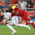 Salah bắt đầu cuộc chạy đua với chấn thương để dự World Cup
