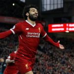 Đại diện của Salah liên hệ với Barca