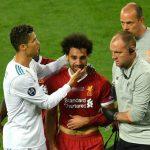 Ronaldo: 'Salah còn cơ hội giành Quả Bóng Vàng'