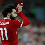 Hiệu năng ghi bàn của Salah cao gấp rưỡi Ronaldo