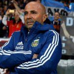 HLV Sampaoli nhận trách nhiệm về trận thảm bại của Argentina