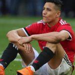 Paul Scholes: 'Alexis Sanchez thi đấu không thể tệ hơn'