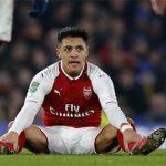 Sanchez phải chờ Mkhitaryan để chuyển tới Man Utd