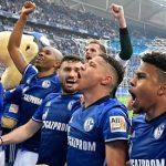 Schalke hạ Dortmund, xây chắc nhì bảng Bundesliga