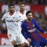Javi Martinez: 'Sevilla đáng sợ như Barca, Real'
