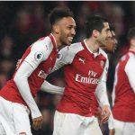 Wenger: 'Aubameyang và Mkhitaryan như chơi cho Arsenal từ lâu'