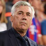 Napoli bổ nhiệm Ancelotti làm HLV