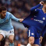 Hazard công khai chê bai chiến thuật của Conte
