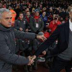 Wenger coi quan hệ với Mourinho như Alex Ferguson trước đây