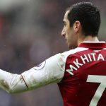 Aubameyang và Mkhitaryan kêu gọi cầu thủ Arsenal đoàn kết