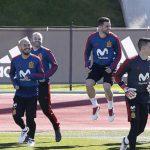 Real thay Barca, trở thành 'xương sống' mới của tuyển Tây Ban Nha