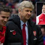 Wenger: 'Sanchez ra đi không làm CĐV buồn như Van Persie'