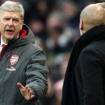 Wenger khẩu chiến Guardiola giữa chung kết Cup Liên đoàn
