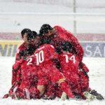 Báo Trung Quốc: 'Chúng ta đi sau Việt Nam trong công tác đào tạo cầu thủ trẻ'