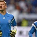 Low chọn Neuer làm thủ môn số một, bỏ qua Ter Stegen