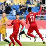 HLV Lê Thụy Hải: 'Người hay nhất trận là Park Hang-seo'