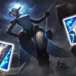 Thần Kiếm Muramana sẽ có những thay đổi đáng kể trong 11.4 để phù hợp với tướng cận chiến