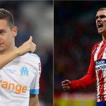 Hai ngôi sao sáng nhất của Pháp đọ tài ở chung kết Europa League