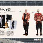 Free Fire: Cận cảnh quá trình tạo ra Skyler – phiên bản hoàn hảo nhất của Sơn Tùng M-TP