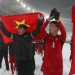 Fox Sports: 'Việt Nam xoá đi sự yếm thế của bóng đá Đông Nam Á'