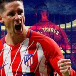 Torres chia tay Atletico, chuẩn bị sang Mỹ hoặc Trung Quốc