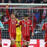 Bayern thăng hoa nhờ 'đại pháo hai nòng' Lewandowski - Muller