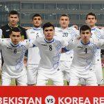 Đâu là sức mạnh thực sự của U23 Uzbekistan