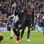 Arsenal thua trận thứ tư liên tiếp trên mọi mặt trận