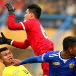 SLNA lại mất thủ môn trước trận chiến tại AFC Cup