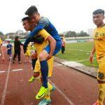 Sông Lam Nghệ An mất ba thủ môn trong vòng hơn một tháng
