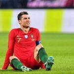 Ronaldo lập kỷ lục buồn mùa này trong trận thua Hà Lan