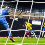 Gabriel Jesus ghi bàn, Brazil cắt đứt mạch bất bại của Đức