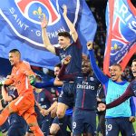 PSG đại thắng Monaco 7-1, vô địch Ligue 1
