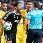 Gianluigi Buffon - khi người đàn ông nổi giận