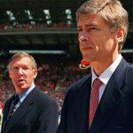 Ferguson: 'Wenger vĩ đại khi là đối thủ, đồng nghiệp và bạn bè'