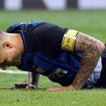 Inter sẩy chân, sớm trao vé dự Champions League cho Roma