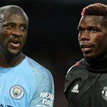 Toure muốn chỉ dạy Pogba nếu đến Man Utd