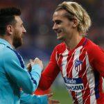 Messi: 'Barca cần cầu thủ như Griezmann để giành Champions League'