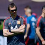 Tây Ban Nha sa thải HLV Lopetegui trước thềm World Cup