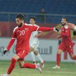 Syria nắn gân Việt Nam trước cuộc tử chiến ở U23 châu Á
